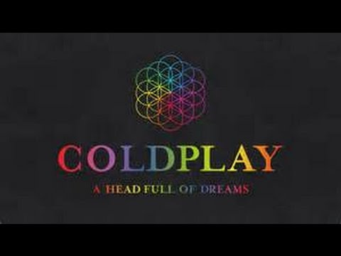 "Coldplay ""Head Full of Dreams"" Tour - Indianapolis, IN - 2016"