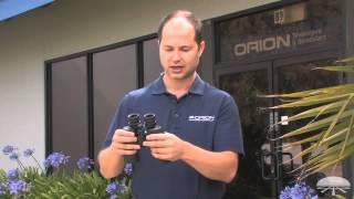 Orion 10x50 E-Series Waterproof Astronomy Binoculars - Orion Telescopes