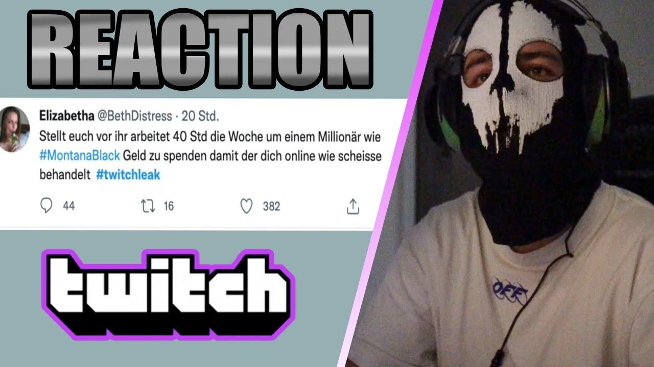 Download MOJI'S Twitch Einnahmen geleakt? 👀 | REACTION