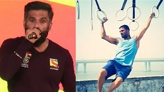 Sunil Shetty On Akshay Kumar's Fitness