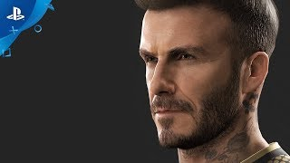 Pro Evolution Soccer 2019 – David Beckham Edition Trailer | PS4