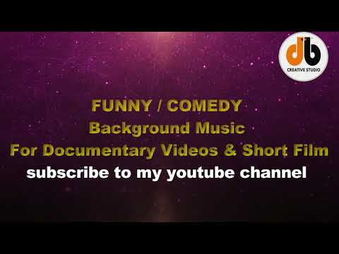 Free Comedy  Background Music MP3