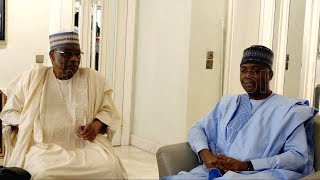 2019 Elections: 'You Have My Support' IBB Assures Saraki