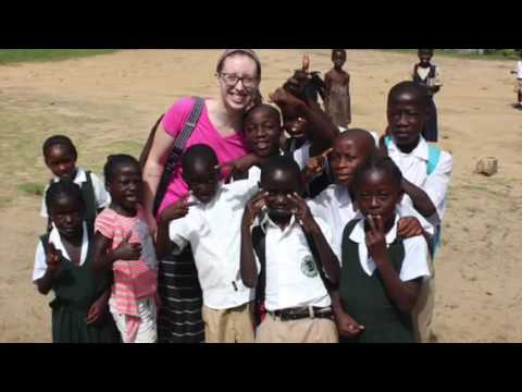 Liberia trip