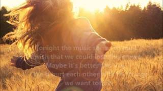 George Michael- Careless Whisper -lyrics