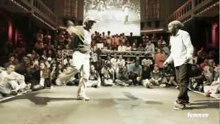 Ben Vs Joseph Go, Summer Dance Forever 2012, HipHop, Judge Battle