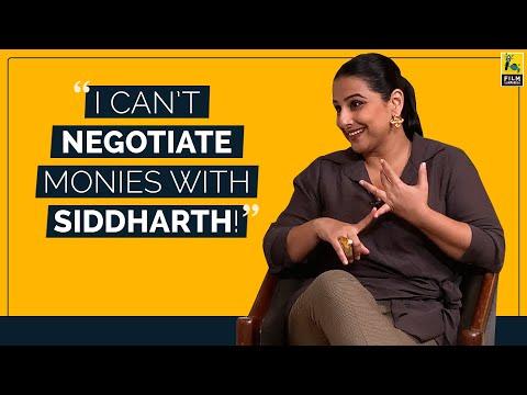 Vidya Balan Interview with Anupama Chopra | Mission Mangal | Film Companion