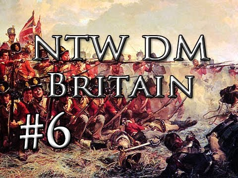 Let's Play: Napoleon: Total War (DM) (Peninsular Campaign) - Ep. 6 by DiplexHeated