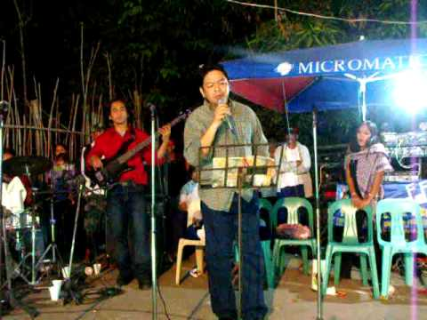 SINGING MAYOR OF UMINGAN, PANGASINAN