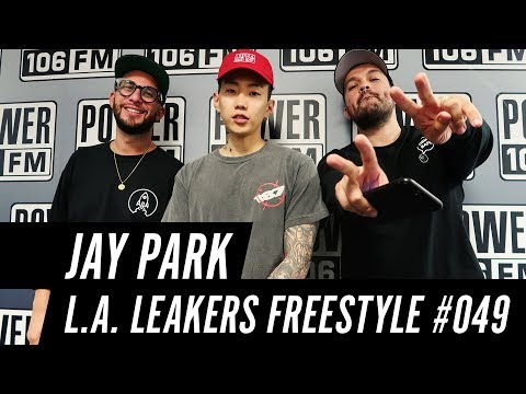 Jay Park Freestyle w/ The L.A. Leakers - Freestyle #049