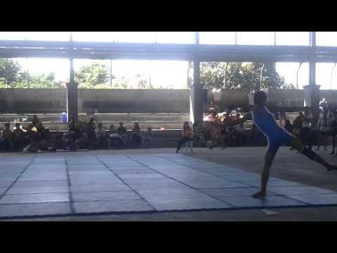 R1AA 2014 MAG - Jan Lou Denzel Coloma (Ilocos Norte)