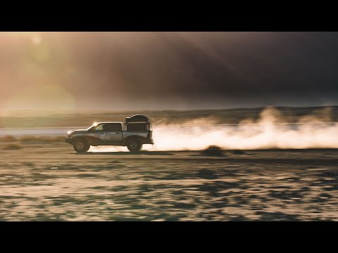 Baja Mexico Off Road Expedition With Camp 4Lo! Jeeps Ram Toyota And Raptor Get After It