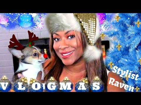 Vlogmas Day 5 : 2 New Jobs? Interview + Gratis!!! | Texas Hairstylist