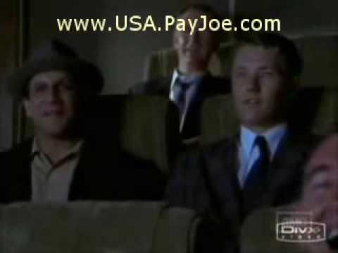 Three Stooges - The History pt1