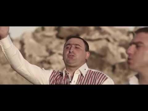 Garik Kirakosyan & Abaranci Davo - Mi tsaxkov garun kga / Official music video HD