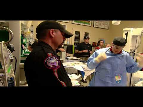 Your Healthy Family: Colorado Springs teen gets life saving trauma care in Colorado Springs