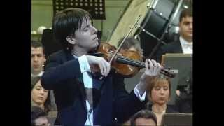 Tchaikovsky | Violin Concerto in D major | Joshua Bell