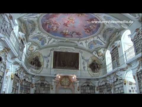 Stift Admont, Steiermark - Austria HD Travel Channel