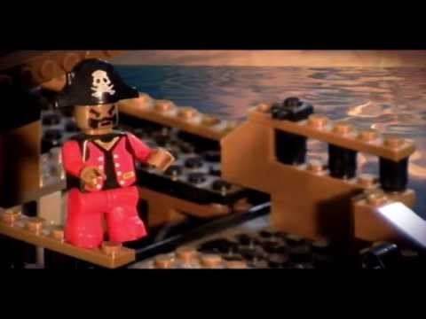 Globalisation - The Pirate Song