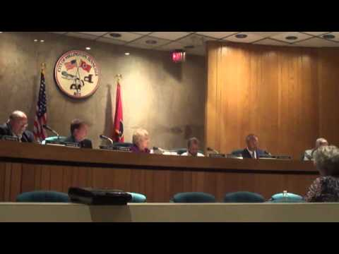 BMA Adopting New City Charter