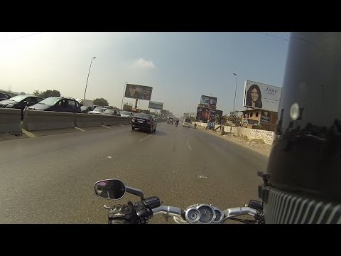 """Daily Observations Egypt """"1"""" on Various Harleys"""