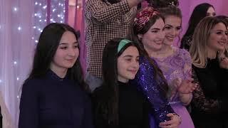 Павлодар  Свадьба  Цечоева   Алихана   Озиевой Айны