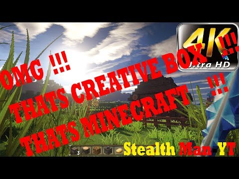 Every Creative Gamers should watch this || Stealth Man-YT