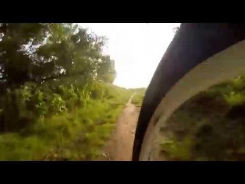 GoPro Mount Testvideo (Impressionen Sieglarer See, SiegAue, St. Augustin)