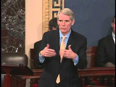 Portman Calls for Tax Reform to Keep Jobs in the U.S.