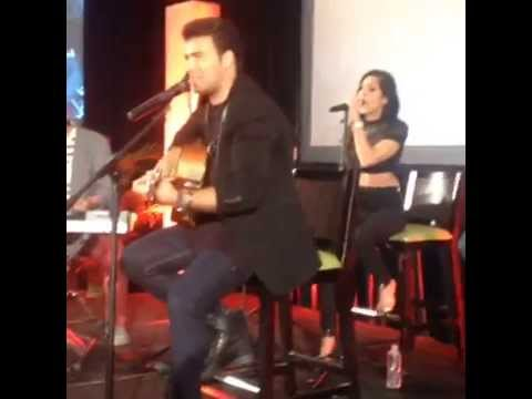 "jencarlos canela "" con tu sombra "" con Media Finance"