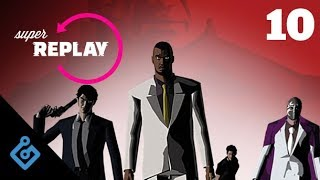 Super Replay – Killer7 Ep 10: Right In The Reiner