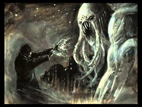 howard phillips lovecraft lappel de cthulhu fr youtube