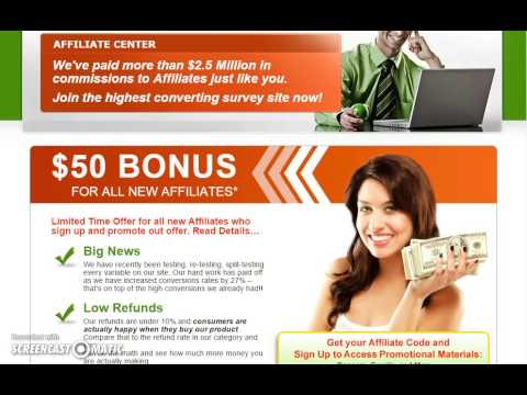 Is Paid Surveys at Home a Scam? My Review