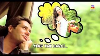 Richie Ricardo feat Fenny Bauty -  Rinduku Terkatung Katung (Official Lyric Video)