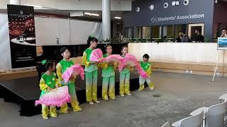 daido Kid's dance #2