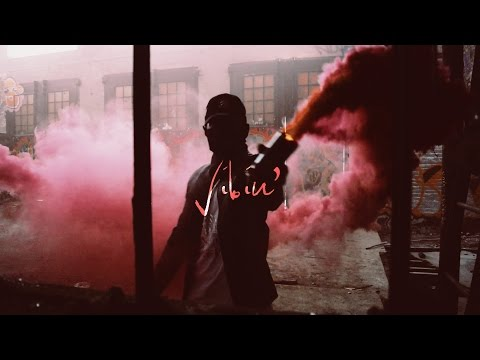 Smoke Bombs in Abandoned Factory