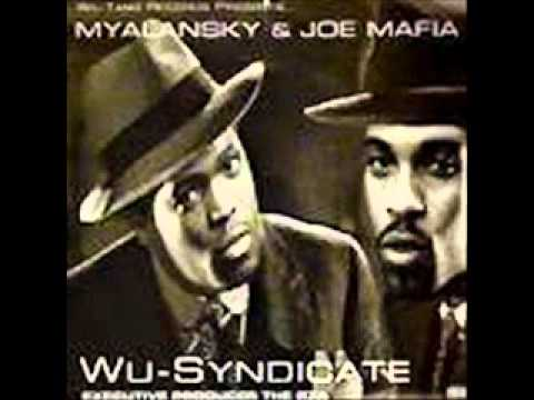 Wu-Syndicate - Metropolis