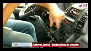 Emergencias Venado - capitulo I - SIES 107 Venado Tuerto