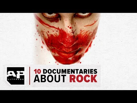 10 Essential Documentaries About Rock
