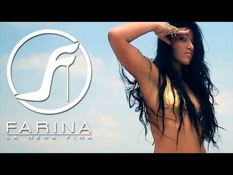 FARINA - PONGAN ATENCION [VIDEO OFICIAL]