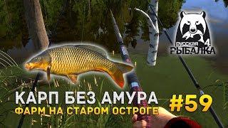 Русская Рыбалка 4. игровое видео # 4