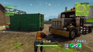 FORTNITE BATTLE ROYALE 4 MANN ARMEE   LATE NIGHT STREAM   PS4 GAMEPLAY