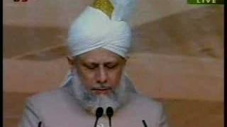 Ahmadiyya Signs of Truth 6