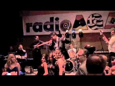Joseph Krikorian Live at Radio AGA's Party