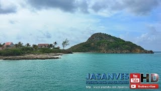 Caribbean Treasure Island Caja de Muertos Puerto Rico