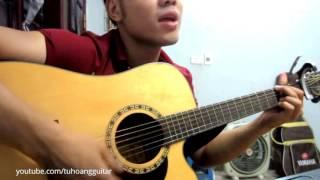 [Guitar] Đếm Ngày Xa Em (OnlyC) - Cover Tú Hoàng Guitar ★