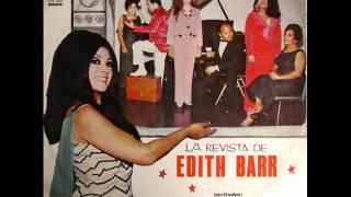 Mariela Trejos - Estréchame (1968)