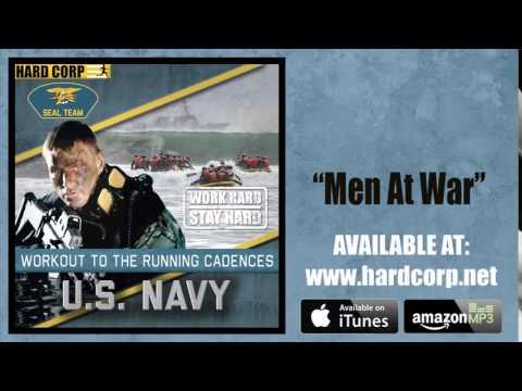 Men At War (Navy SEALs)