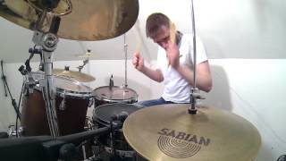 Royal Blood - You want me (Drum Cover)
