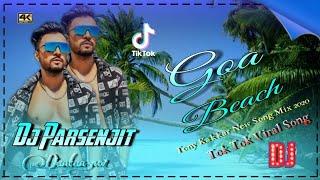 Goa Beach »» Hard JBL Music »» Hard Dance Mix ««  By Dj Parsenjit